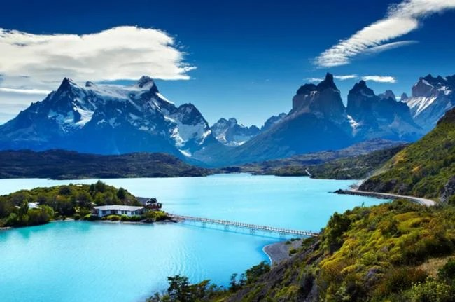 - best hiking trails in the world