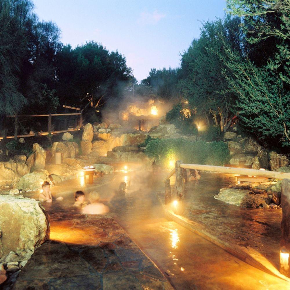 Peninsula Hot Springs In Melbourne My Guide Melbourne