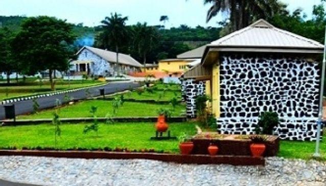 Fascinating locations in Nigeria
