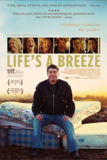 Poster do filme Lifes a Breeze