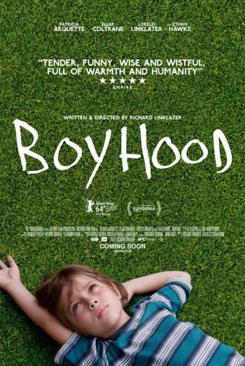 Image result for boyhood film
