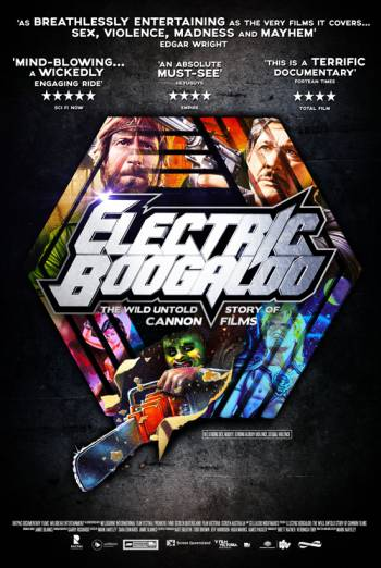 Image result for electric boogaloo 2014