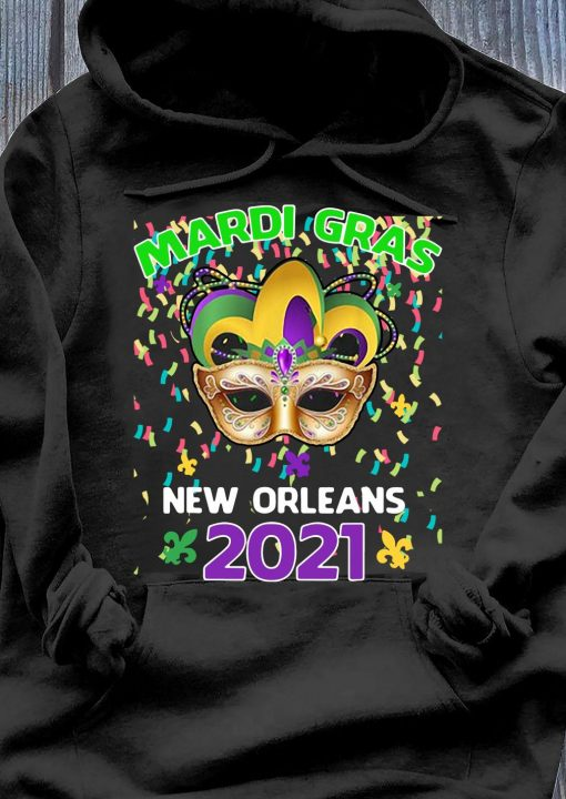 The mortuary haunted house opens friday the 13th of september 2019 with the cult of 13. Mardi Gras New Orleans 2021 Awesome Costume Shirt, hoodie, sweater and long sleeve