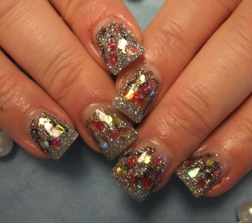 Nail Art Design At Home Ideas With Designs