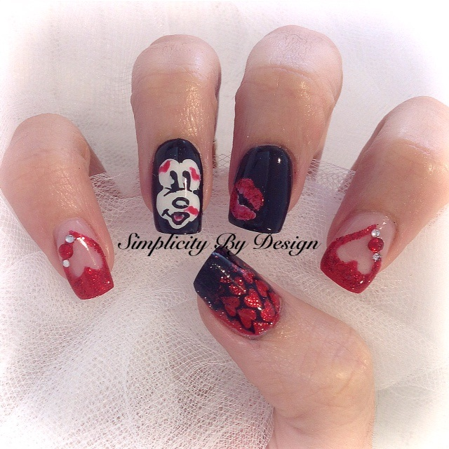 Photo Of Fancy Nails San Angelo Tx United States