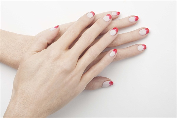 For More Valentine S Day Nail Art Tutorials Here