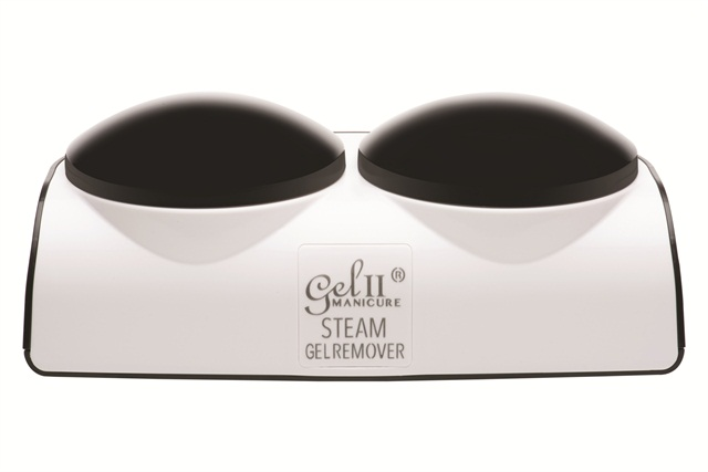 Gel Ii Presents The Steam Remover A More Effective And Time Efficient Way To Remove Polish In Matter Of Minutes Machine Will Warm Up