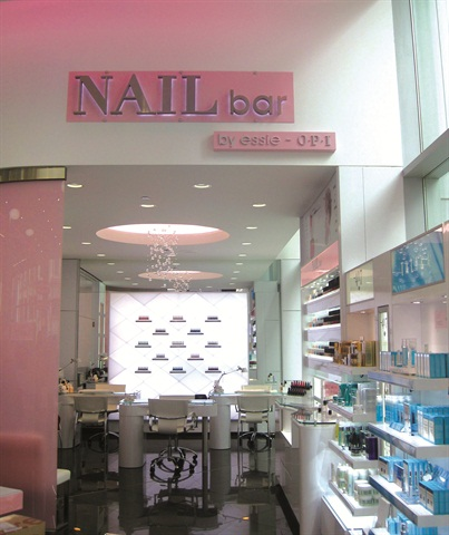 Nail Salons Open Late Sunday Near Me