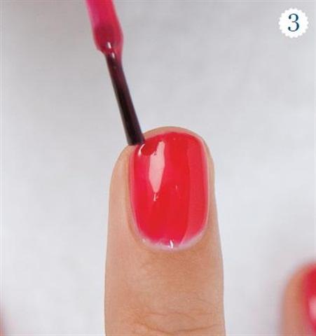 How To Apply Gel Nail Polish Properly Art Ideas