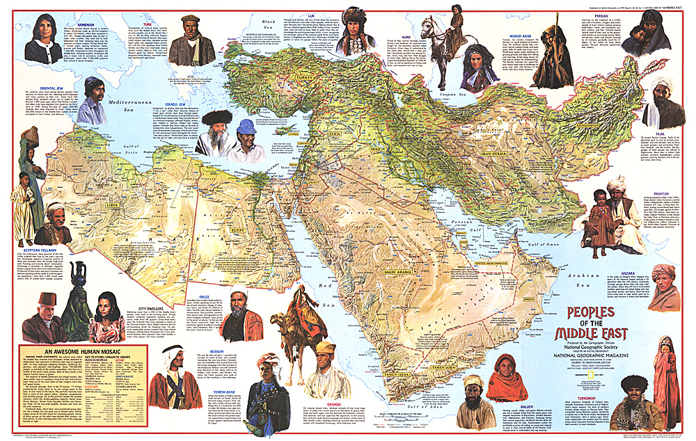 Image result for the middle east