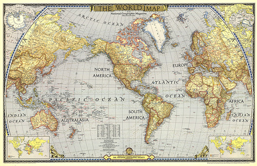 World Map Home  World Map  Zoom