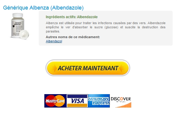 Acheter Albenza En Ligne
