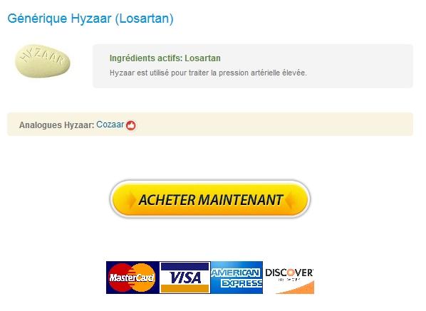 acheter Hyzaar en ligne