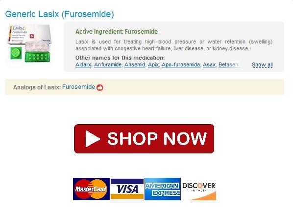 is lasix a potassium sparing diuretic
