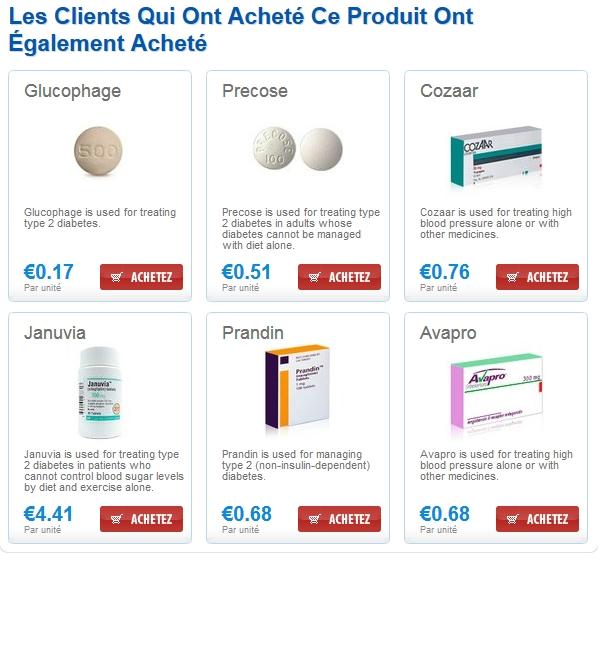 Metaglip Pharmacie En Belgique En Ligne