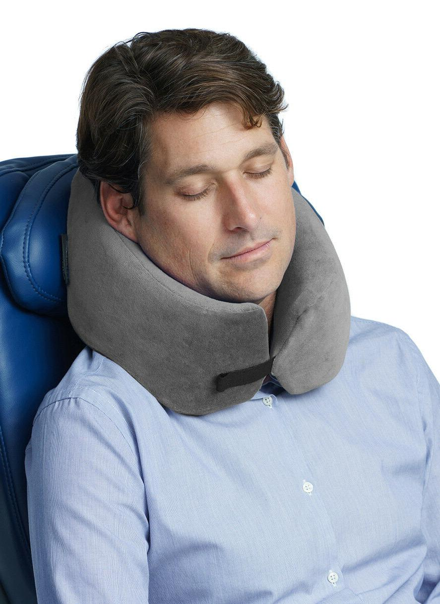 ultimate neck pillow