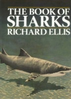 The Book of Sharks book cover art