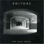 The Editors: Back Room