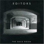 The Editors: Back Room