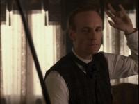 Matt Frewer as Sherlock Holmes