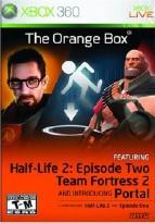 Orange Box cover art