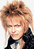 Come on, Jareth, time for a hoedown!