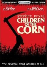 DVD cover art for Children of the Corn