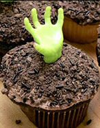 Hoffa cupcake