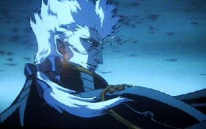 Meier Link from Vampire Hunter D: Bloodlust