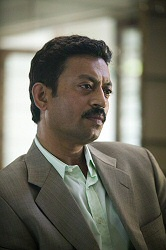 Irfan Khan as Captain in Paramount Vantage's A MIGHTY HEART
