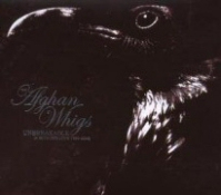 CD cover art for The Afghan Whigs' Unbreakable
