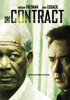 The Contract DVD cover art
