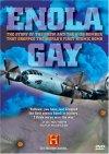 DVD cover art for Enola Gay