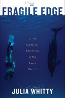 The Fragile Edge book cover art