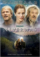 Neverwas DVD cover art