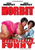 Norbit DVD cover art