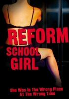 DVD cover art for Reform School Girl