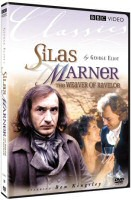 DVD cover art for Silas Marner