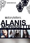 VH1 Storytellers: Alanis Morissette DVD cover art