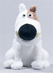 Philip the Dog plush doll