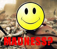 Wal-Mart madness?