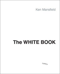 The White Book cover art