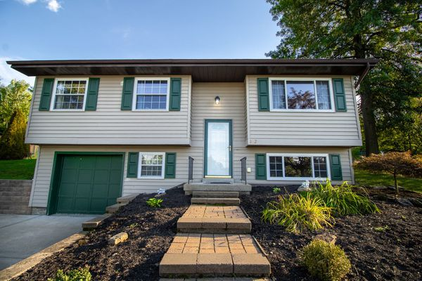 yorktown gibsonia pa homes for sale