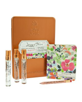 Image result for library of flowers perfume sampler