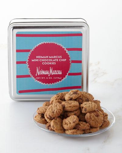 Neiman Marcus Mini NM Chocolate Chip Cookies