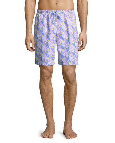 Peter Millar Toucan Tango Swim Trunks
