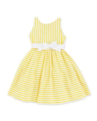 Ralph Lauren Baby Girl Dress