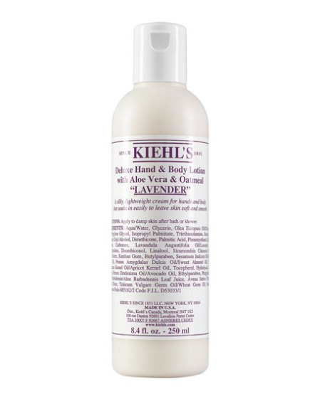 Image result for kiehls lavender hand and body lotion