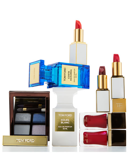 TOM FORD Ultra-Rich Lip Color
