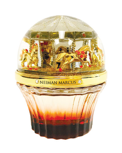 House of Sillage The Neiman Marcus Limited Edition Carousel, 2.5 oz./ 75 mL